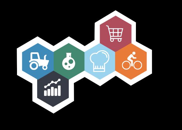 Les 6 domaines de la FoodTech