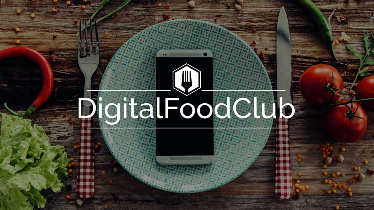DigitalFoodClub #13 jeudi 8 septembre !