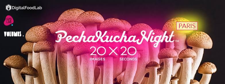 PechaKuchaNight