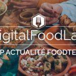 Actualité FoodTech