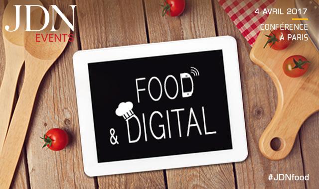 Food-Digital