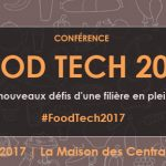 Conference FoodTech2017