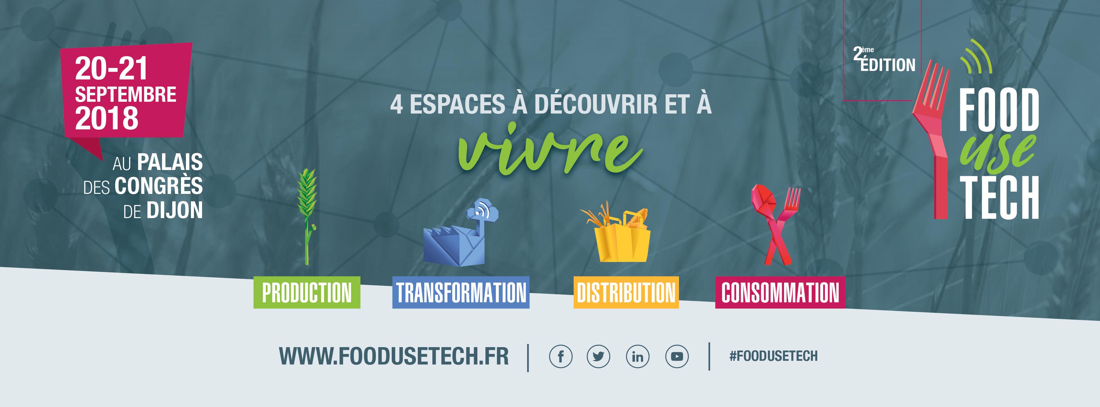 FoodUseTech