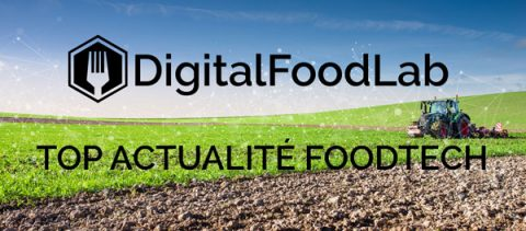 Actu FoodTech