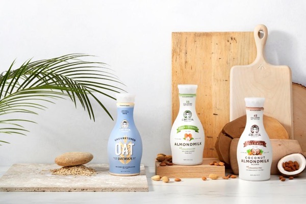 Califia farms just raised 225 million by attracting plant curious consumers 2