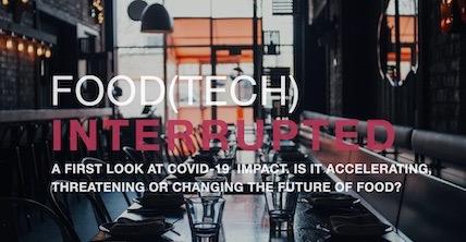 FoodTech covid19 1